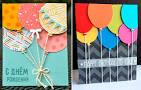 168 Идеи объемных открыток на день рождение