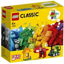 Купить <b>конструктор Lego Classic</b>: <b>Модели</b> из кубиков (11001) по ...