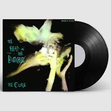 <b>The Cure</b>: The <b>Head</b> On The Door