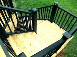 baby gates for decks outdoor gate safety deck picture model stair stairs