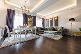 types of wood floors