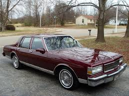 orlandoeazy 1988 Chevrolet Caprice Specs, Photos, Modification ...