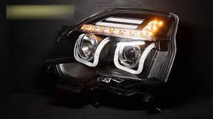 Тюнинг фары Ниссан Х Трейл | Tuning headlights <b>Nissan X</b>-<b>Trail</b> ...