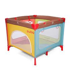 Детский <b>манеж Baby Care Cubo</b> - купить в Москве