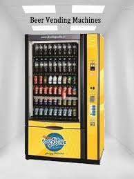 Beer Vending Machine Usa Mesmerizing Home Beta Automation