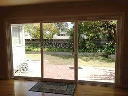 12 foot sliding glass patio doors tupper woods