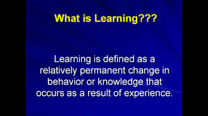 Classical Conditioning In The Classroom Classical Conditioning Blackman High School