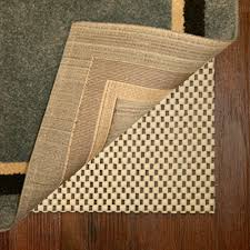 5x7 rug pad home depot rug pad padding for area rugs on hardwood floor