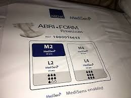 Abena Abri Form Size Chart Abena Abri Form Premium Adult Diaper Briefs 45 00 Picclick