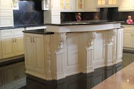 Antique White Kitchen Cabinets Counter Tops Antique White Kitchen