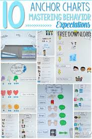 Online Behavior Charts For Teachers Classroom Behavior Mrs Wills Kindergarten
