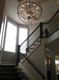 incredible design extra large orb chandelier globe surprising decor tips outstanding light fixture for foyer chandeliers