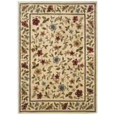 oriental weavers evanston gabriel ivory 8 ft x 10 ft area rug