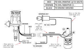 distributor wire diagram distributor wiring diagrams online wiring a coil