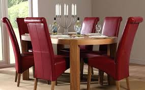 dining table with leather chairs modern dining table and chair with 6 parsons chairs made of dining table with leather chairs