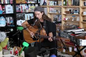 multi instrumentalist live looping tash sultana delivers must watch tiny desk concert australian artist tash