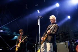 Image result for paul weller thetford