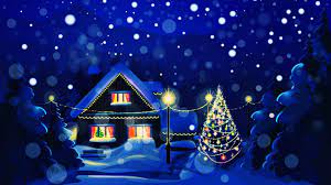 Christmas TV Wallpapers - Wallpaper Cave