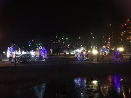 La Salette Christmas Lights 2016 Lasaletteshrine Hashtag On Twitter