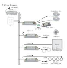 modern dimming led driver wiring diagram photo electrical and 12V LED Wiring Diagram luxury dimmable led wiring diagram photo electrical and wiring
