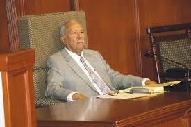 Caribbean Elections Biography   Gerald Watt