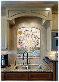Decorative Ceramic Tile Accents Tiles with Style 100% custom ceramic kitchen tiles hand made 54