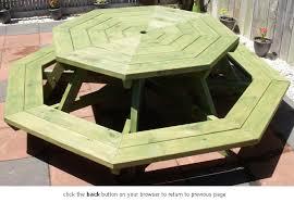 buildeazy com picnic table callum big gif