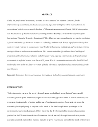 ican undergraduate essay madayese j o