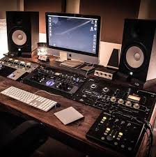 studio setup studio desk studio furniture studio room home studio studio spaces bedroom rooms