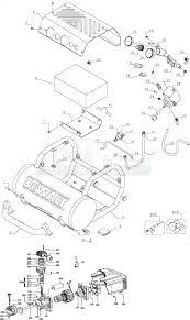 dewalt air compressor parts. large image for air compressor computer dust dewalt d55155 type 1 2 hp 4 gallon parts c