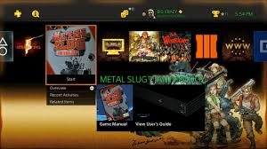 Metal Slug 3 Ps4 Trophy List