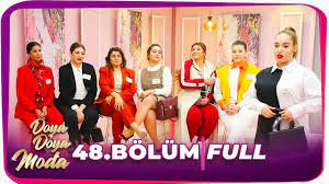 Doya Doya Moda 48.Bölüm