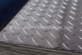 aluminium 3003 tread plate suppliers