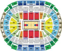 Wedding Seating Chart Staples Nba Basketball Arenas Los Angleles Clippers Home Arena