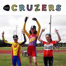 CCC Cruzer 13yr old Florence Rhodes... - Cheshire Cycling Club   Facebook