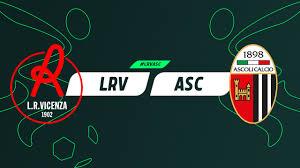 L.R. Vicenza Virtus vs Ascoli - TheSportsDB.com