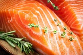 Mách mẹ đã biết cách nấu cháo cá hồi cho bé ăn dặm ngon bổ dưỡng? –  Soc&Brothers
