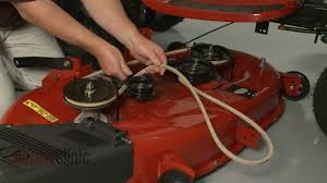 craftsman riding lawn mower deck v belt replacement 532429636 craftsman riding lawn mower deck v belt replacement 532429636