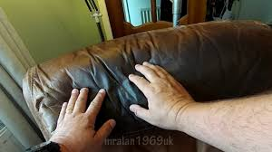 fixing a tear in a leather chair a fix