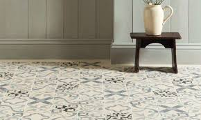 Fabulous Patterned Floor Tiles Original Style Odyssey Patterned Floor Tiles  Rubble Tile