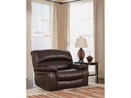Wide Chairs Living Room Signature Design By Ashley Living Room Zero Wall Wide Seat