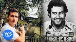 ABANDONED 5-STAR Prison Pablo Escobar Built For Himself (Revealed by  Ex-Drug Dealer) - YouTube