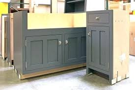 grey cabinet paint painting oak cabinets marvelous large gray honey buffets highe sning oak cabinets grey sn dark gray sned painting kitchen how