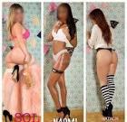 telefonos de prostitutas putas americanas