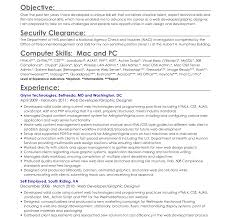 Resume For Packaging Job Samples Of Cv Career Objectives Resumes Sample Curriculum Vitae 86