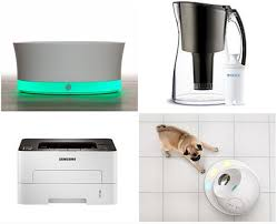 samsung products collage. new products powered by amazon\u0027s dash technology will start hitting the market this year. amazon samsung collage a