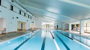 chislehurst fitness and wellbeing swimming pool