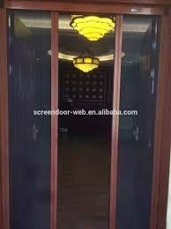 Bi Fold Screen Door Bi Fold Screen Door Suppliers And - Bifold exterior glass doors