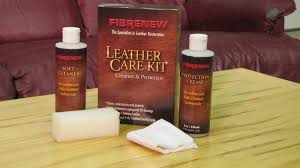 of course we them and you can purchase one from any franchisee forgive the shameless plug you can also get other leather cleaners