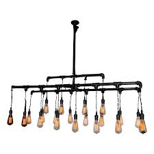 industrial style home lighting. Industrial Home Lighting Fixtures Style D